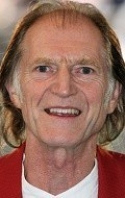 Recent David Bradley pictures.