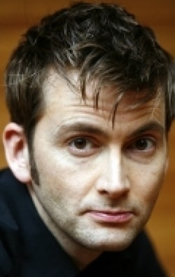 Actor, Director David Tennant, filmography.