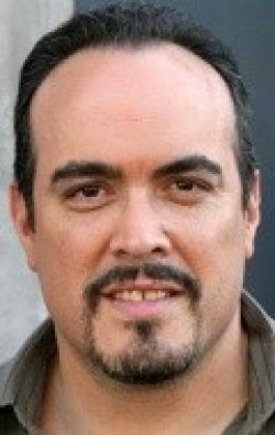 Actor, Director, Writer, Producer David Zayas, filmography.