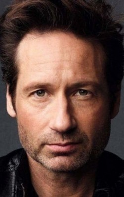 Actor, Director, Writer, Producer David Duchovny, filmography.
