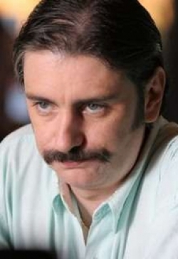 Actor Davor Janjic, filmography.