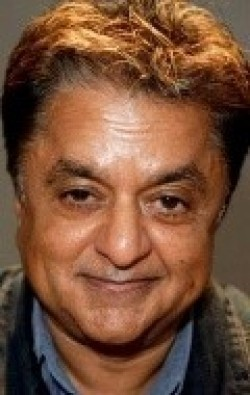 Actor Deep Roy, filmography.