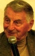 Actor Demeter Bitenc, filmography.