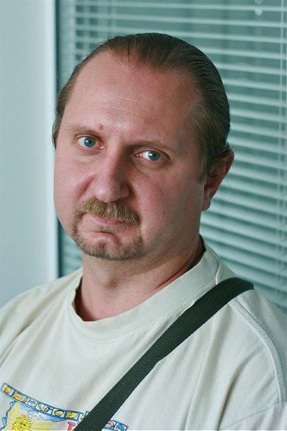 Actor, Voice Denis Nekrasov, filmography.
