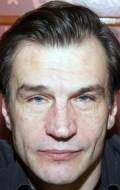 Actor Denis Karasyov, filmography.