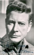 Actor Dieter Borsche, filmography.