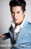 Actor Diether Ocampo, filmography.