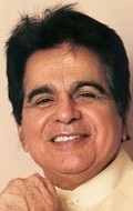 Actor, Director, Writer, Producer Dilip Kumar, filmography.