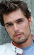 Actor Diogo Morgado, filmography.