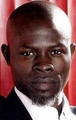 Actor, Director, Producer Djimon Hounsou, filmography.