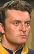 Actor Djordje Nenadovic, filmography.