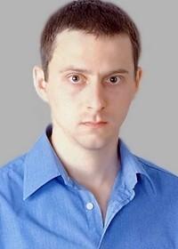 Actor, Director Dmitriy Vysotskiy, filmography.