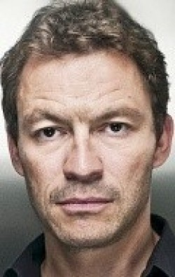 Dominic West filmography.