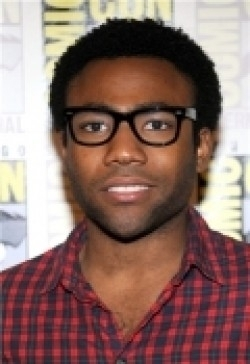 Actor, Director, Writer, Producer, Composer Donald Glover, filmography.