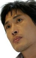 Actor, Design Doo-hong Jung, filmography.