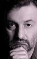 Actor, Director, Design Drazen Kuhn, filmography.