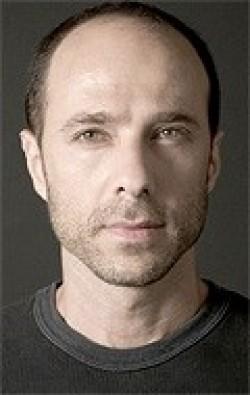 Actor Dror Keren, filmography.