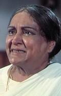 Durga Khote filmography.