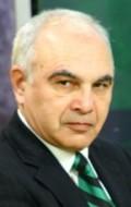 Composer Dzhavanshir Kuliyev, filmography.