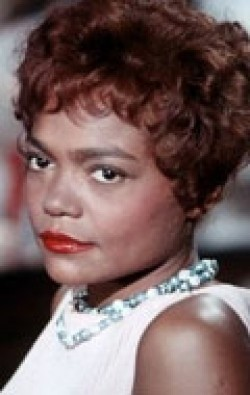 Eartha Kitt - wallpapers.