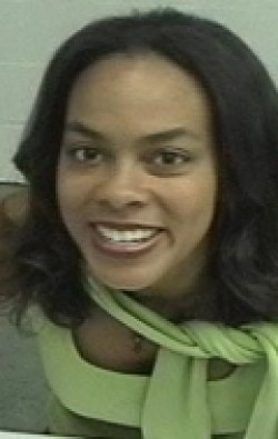 Actress Ebonie Smith, filmography.