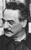 Actor Edisher Magalashvili, filmography.