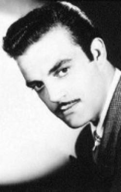 Actor Eduardo Fajardo, filmography.