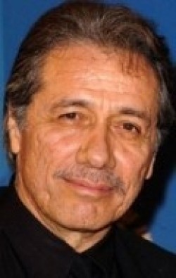 Actor, Director, Producer, Composer Edward James Olmos, filmography.