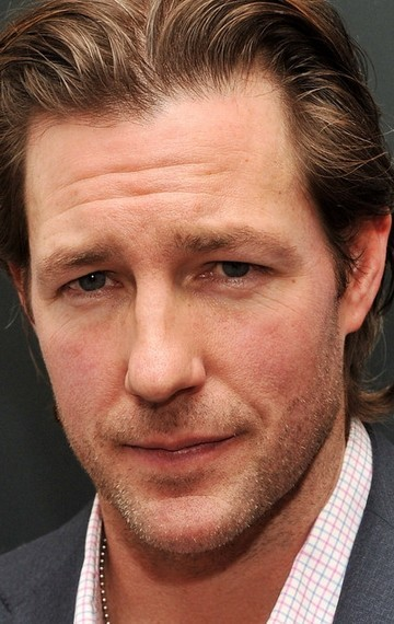 Recent Edward Burns pictures.