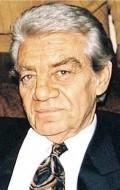 Actor Ekrem Bora, filmography.