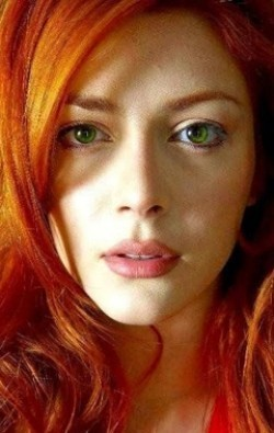 Actress Elena Satine, filmography.