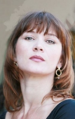 Actress Elena Boyarova, filmography.