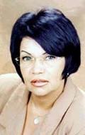 Actress Elisa Escamez, filmography.