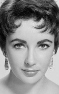 Elizabeth Taylor - wallpapers.