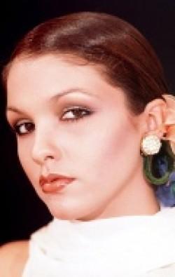 Actress Elluz Peraza, filmography.