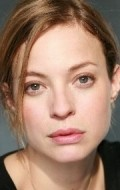 Actress Elodie Frenck, filmography.