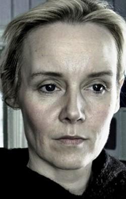 Actress Elva Osk Olafsdottir, filmography.