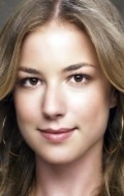 All best and recent Emily VanCamp pictures.