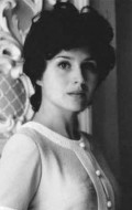 Actress Emilia Vasaryova, filmography.