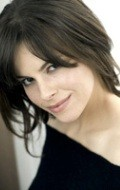 All best and recent Emily Hampshire pictures.