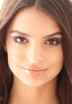 Actress Emily Ratajkowski, filmography.