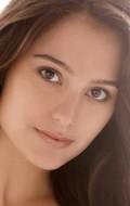 Actress Emma Heming, filmography.