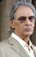 Actor, Director Enrique Lizalde, filmography.