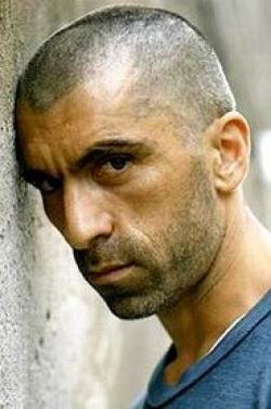 Actor Erdal Yildiz, filmography.