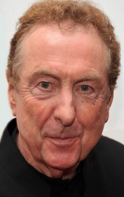 Eric Idle - wallpapers.