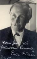 Actor Erich Walter, filmography.