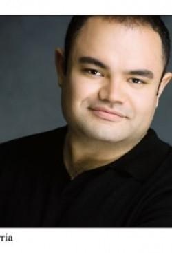 Actor Erick Chavarria, filmography.