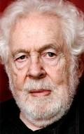 Actor, Director, Writer, Producer Erland Josephson, filmography.