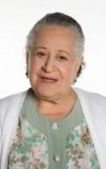 Actress Esperanza Magaz, filmography.