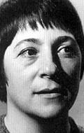 Actress Eugenia Tudorascu, filmography.